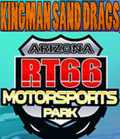 Kingman Sand Drags