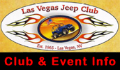 Las Vegas Jeep Club