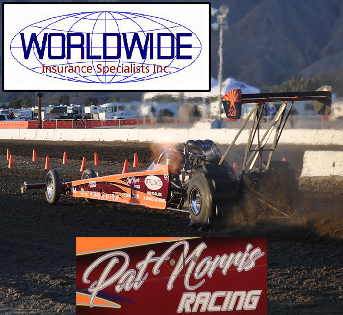 Pat Norris Racing