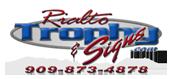 Rialto Trophy Logo
